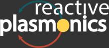 reactive plasmonics