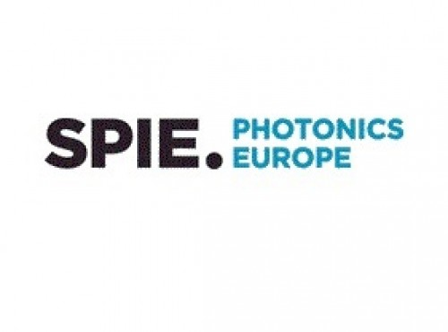 SPIE Photonics Europe